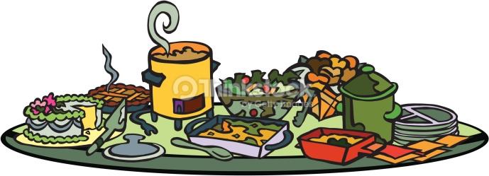 Clipart potluck dinner clip black and white stock Free Potluck Cliparts, Download Free Clip Art, Free Clip Art on ... clip black and white stock