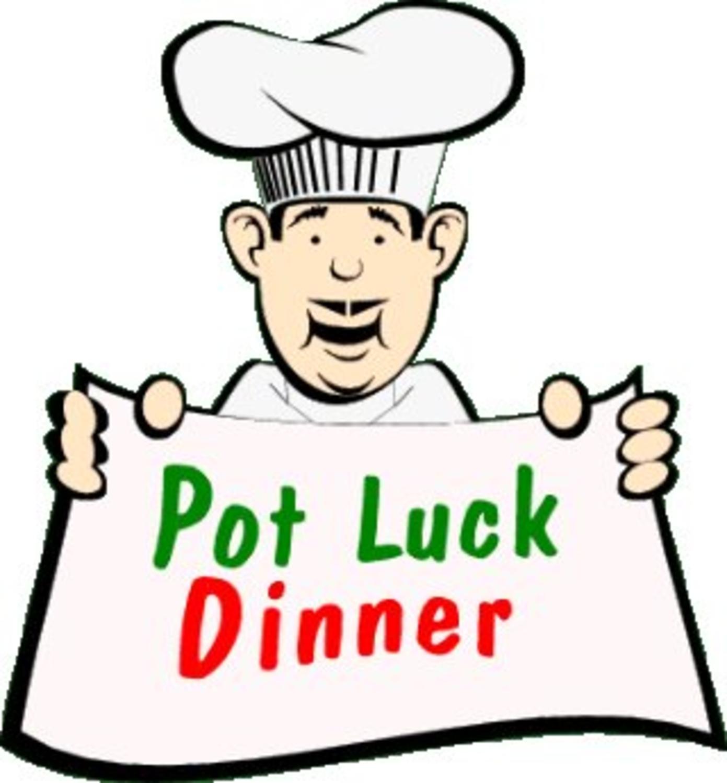 Clipart for potluck dinner