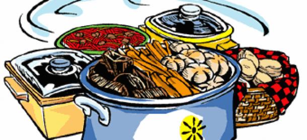 Clipart potluck dinner clip transparent Food Background clipart - Dinner, Food, Product, transparent clip art clip transparent