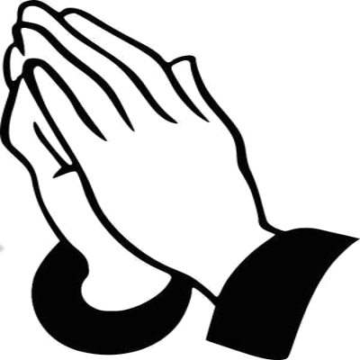 Clipart for praying hands jpg royalty free library Praying hands clipart clipart images gallery for free download ... jpg royalty free library