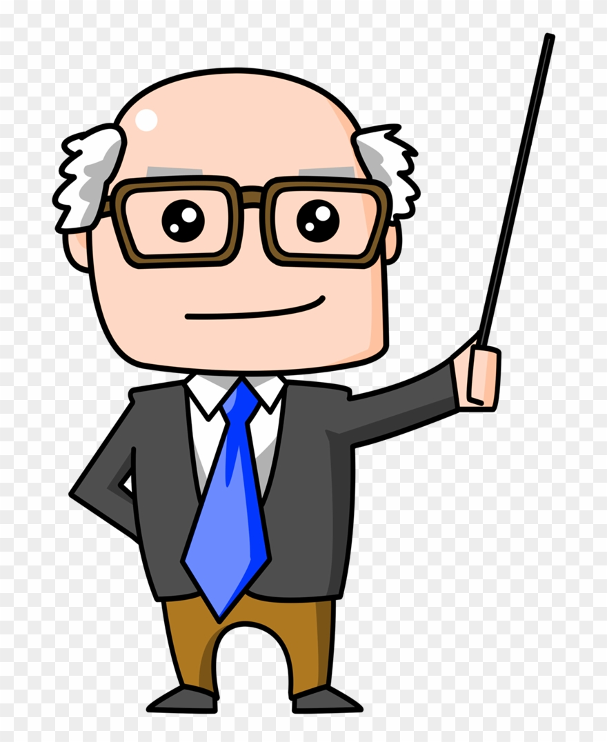 Professor clipart svg freeuse library Student Thinking Students Images Clip Art Clipart Collection ... svg freeuse library