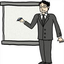 Clipart for professor vector download Professor clipart 5 » Clipart Station vector download