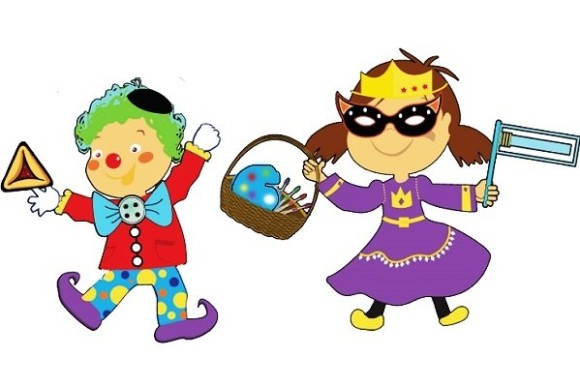 Clipart for purim vector Free Purim Cliparts, Download Free Clip Art, Free Clip Art on ... vector
