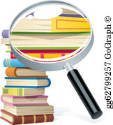 Clipart for research image library Research Clip Art - Royalty Free - GoGraph image library