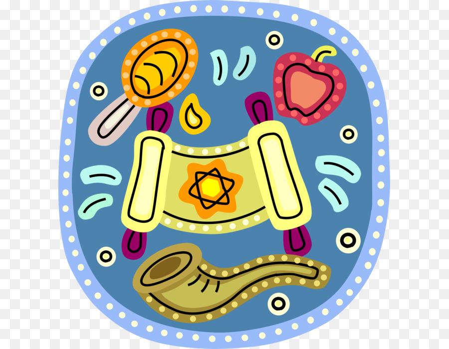 Clipart for rosh hashanah svg library Rosh Hashanah svg library