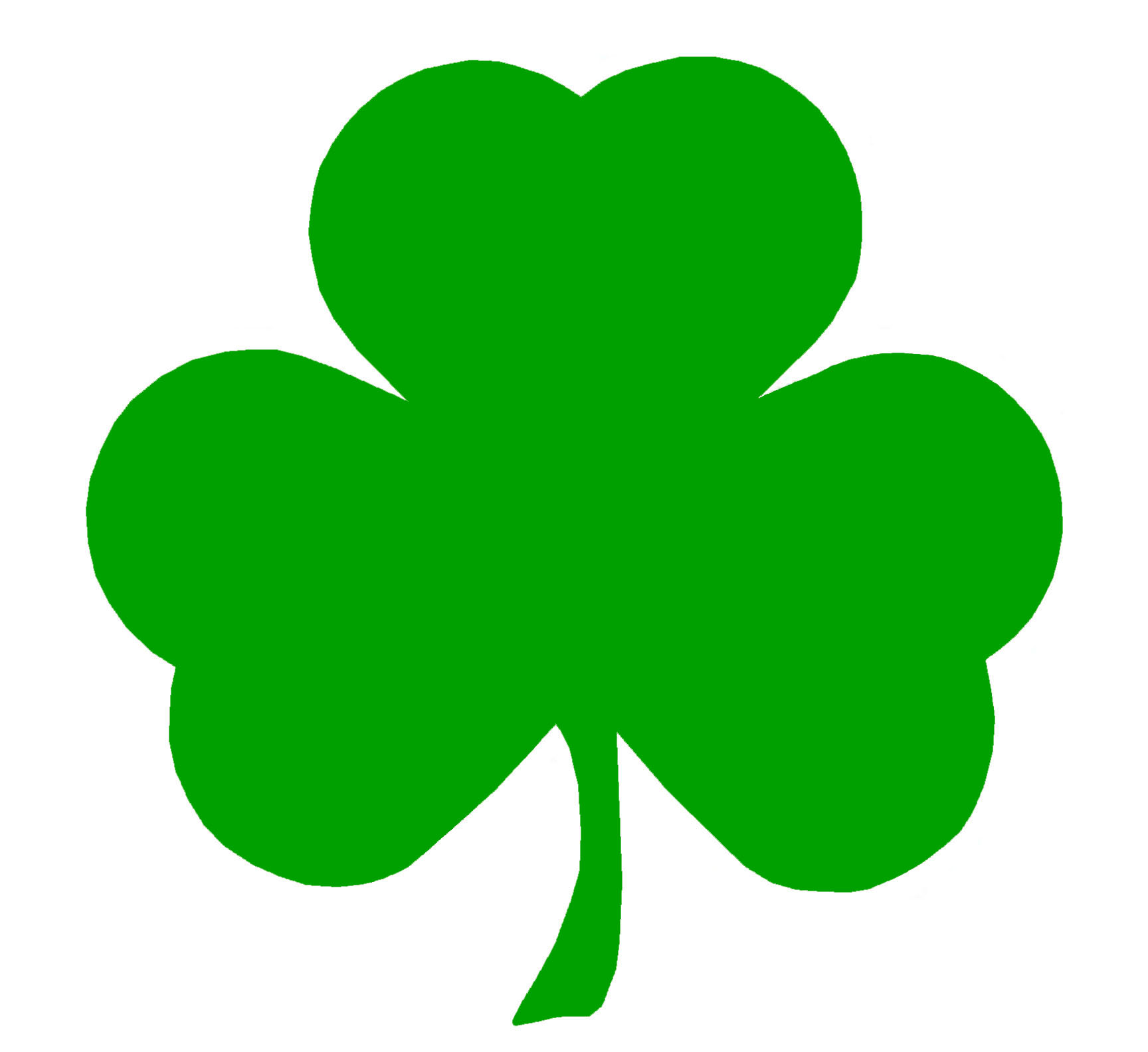 Clipart for shamrocks png free download 103+ Shamrocks Clipart | ClipartLook png free download
