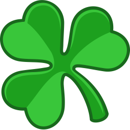 Clipart shamrock free graphic freeuse download 36+ Shamrocks Clip Art | ClipartLook graphic freeuse download