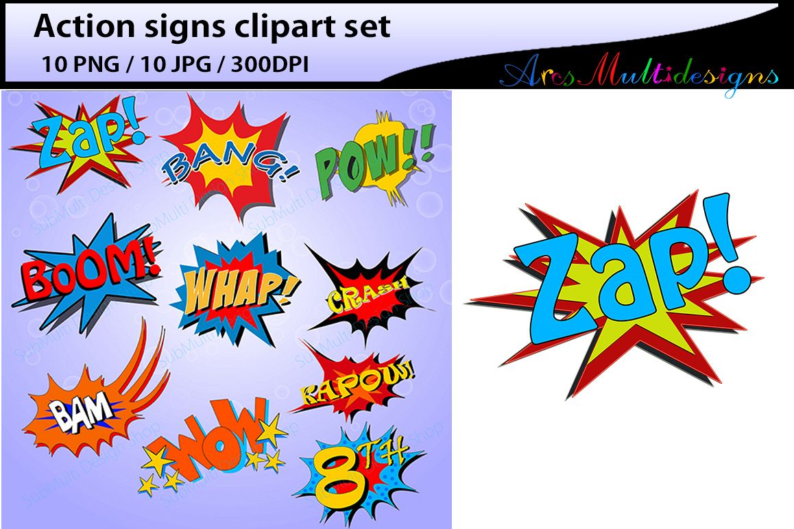 Clipart for signs image transparent library action signs High Quality clipart action sign silhouette zap clipart bang  clipart pow clipart boom clipart pop art comic book image transparent library