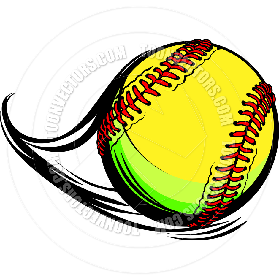 Clipart for softball picture black and white library For Softball Clipart | Free download best For Softball Clipart on ... picture black and white library