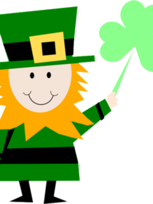 Clipart for st patrick-s day jpg library St. Patrick\'s Day events start this weekend jpg library