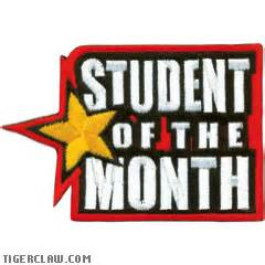 Clipart for student of the month clip free library Home - Mirabeau B. Lamar Middle School clip free library