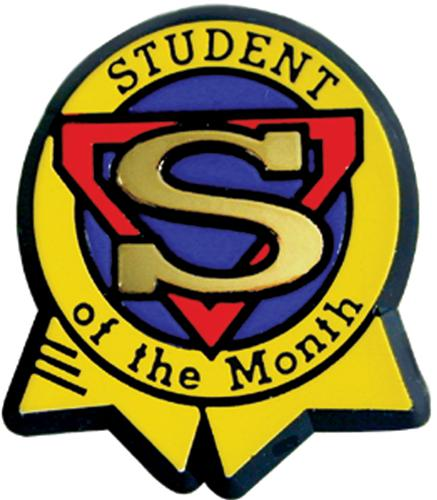 Clipart for student of the month png freeuse Student of the month clipart - ClipartFest png freeuse