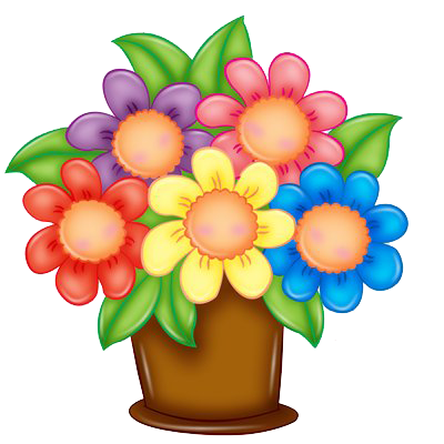 Clipart for summer scenes flowers & birds svg freeuse library Image result for flower clipart | flower cliparts | Desenhos de ... svg freeuse library