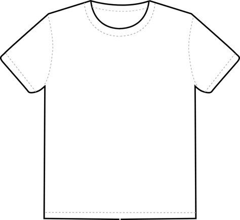 T shirt outline clipart - ClipArt Best - ClipArt Best | Shirts ... jpg royalty free stock