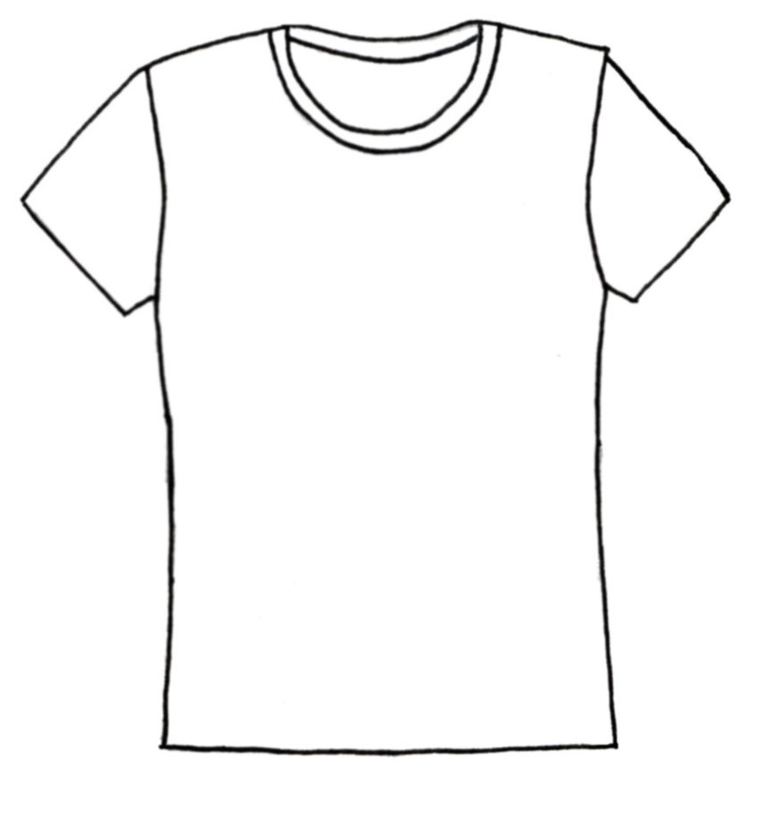 Free T-Shirt Cliparts, Download Free Clip Art, Free Clip Art on ... clip royalty free library