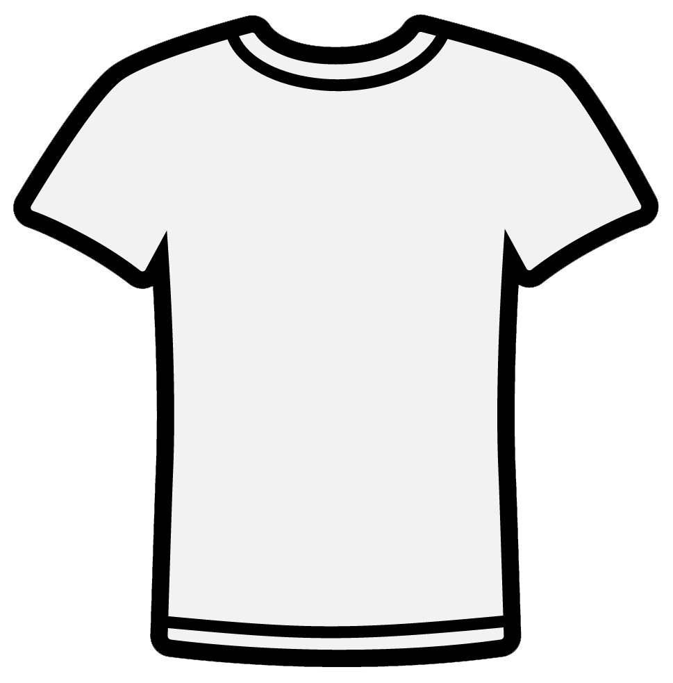 Clipart For T Shirt Design - Clip Art Library vector freeuse stock