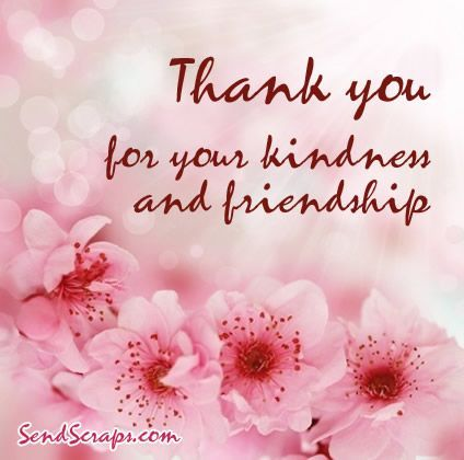 Clipart for thank you for your generoisty banner transparent stock Thank you for your kindness and friendship: | Friendship Day ... banner transparent stock