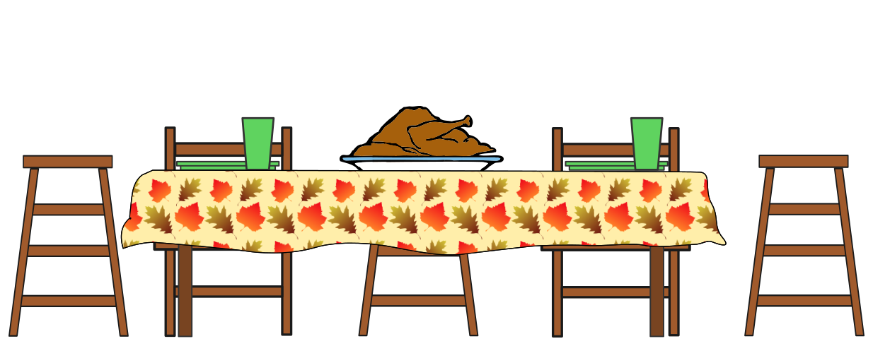 Turkey dinner clipart images banner free download Turkey Dinner Clipart (62+) banner free download