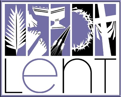 Clipart for the first sunday of lent image black and white download PASTOR\'S POST First Stop on the Lenten journey: TEMPTATION First ... image black and white download