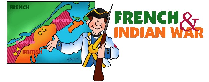 Clipart for the french and indian war banner black and white stock French and indian war clipart 3 » Clipart Station banner black and white stock