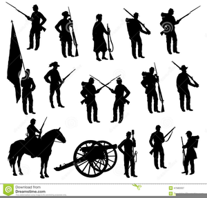 Clipart for the french and indian war graphic black and white French And Indian War Clipart | Free Images at Clker.com - vector ... graphic black and white