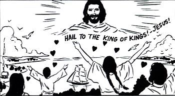 Clipart for thy kingdom come thy will be done clip art black and white library Thy Kingdom come, Thy Will be done in earth, as it is in Heaven ... clip art black and white library