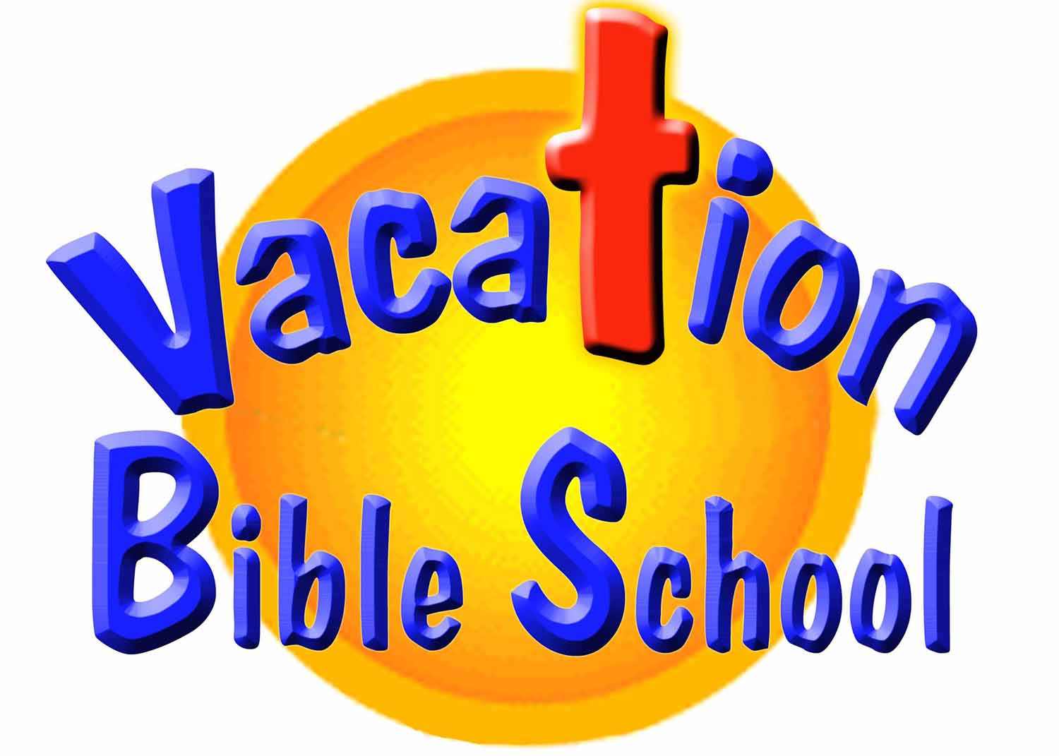 Clipart for vacation bible school banner stock Vbs Black And White Clipart - Clipart Kid banner stock