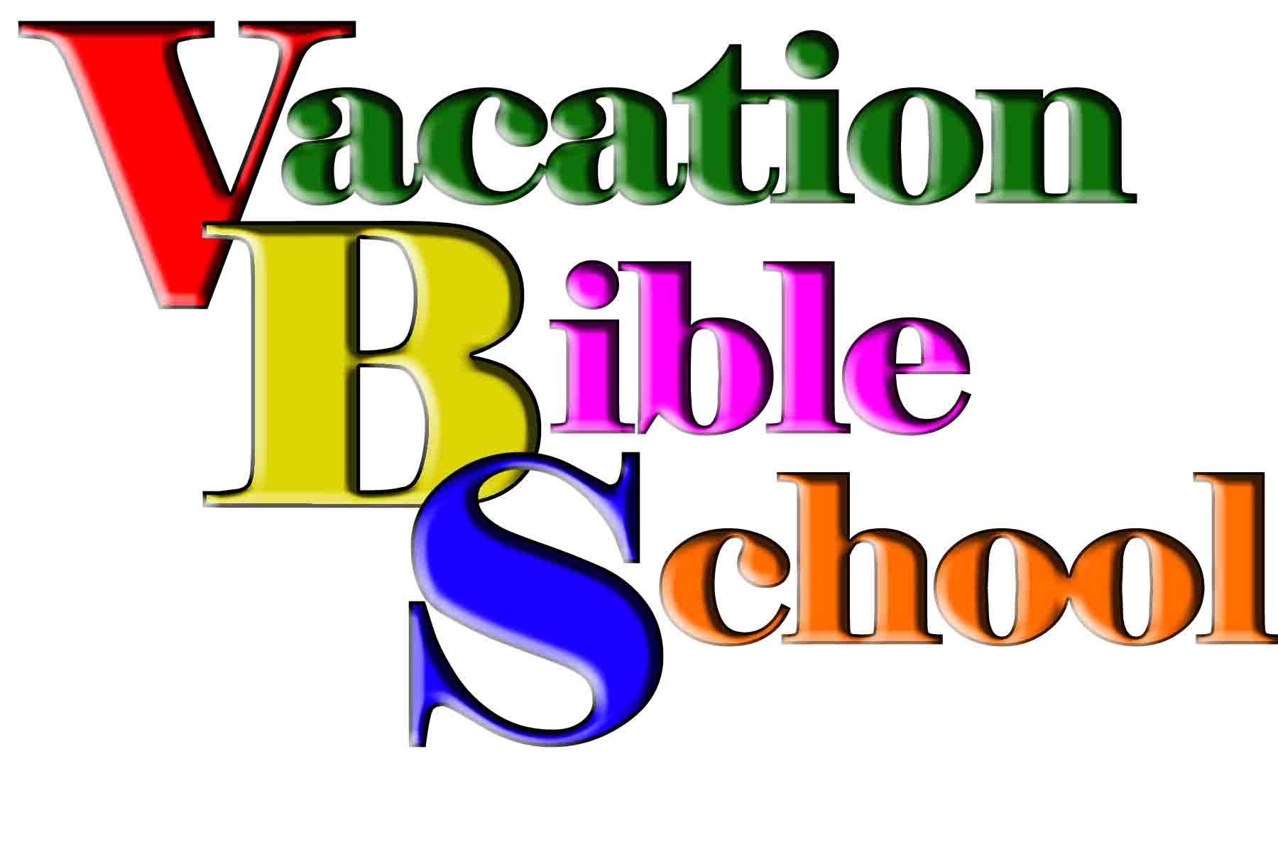 Clipart for vacation bible school graphic black and white Vacation Bible School Clip Art - ClipArt Best graphic black and white