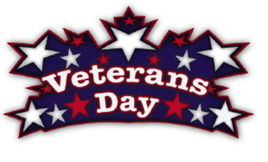 Clipart for veterans day image free stock Free \