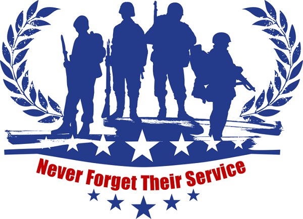 Veterans day clipart honoring those that surved clip art transparent library Veterans Day Cliparts, Happy Veterans Day Clip art 2018 & Graphics clip art transparent library
