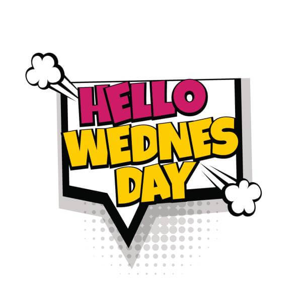 Clipart for wednesday graphic transparent library Wednesday Clipart - Clipart Junction graphic transparent library