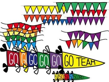 Clipart for where you go i go clipart stock Free Go Team Cliparts, Download Free Clip Art, Free Clip Art on ... clipart stock
