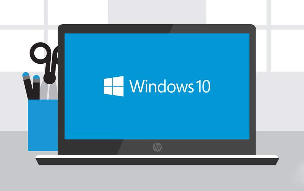 Clipart for windows 10 image freeuse download What To Do If Your Computer Won\'t Upgrade To Windows 10 | Digital Trends image freeuse download