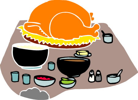 Clipart for word hot food. Clipartfest thanksgiving clip art