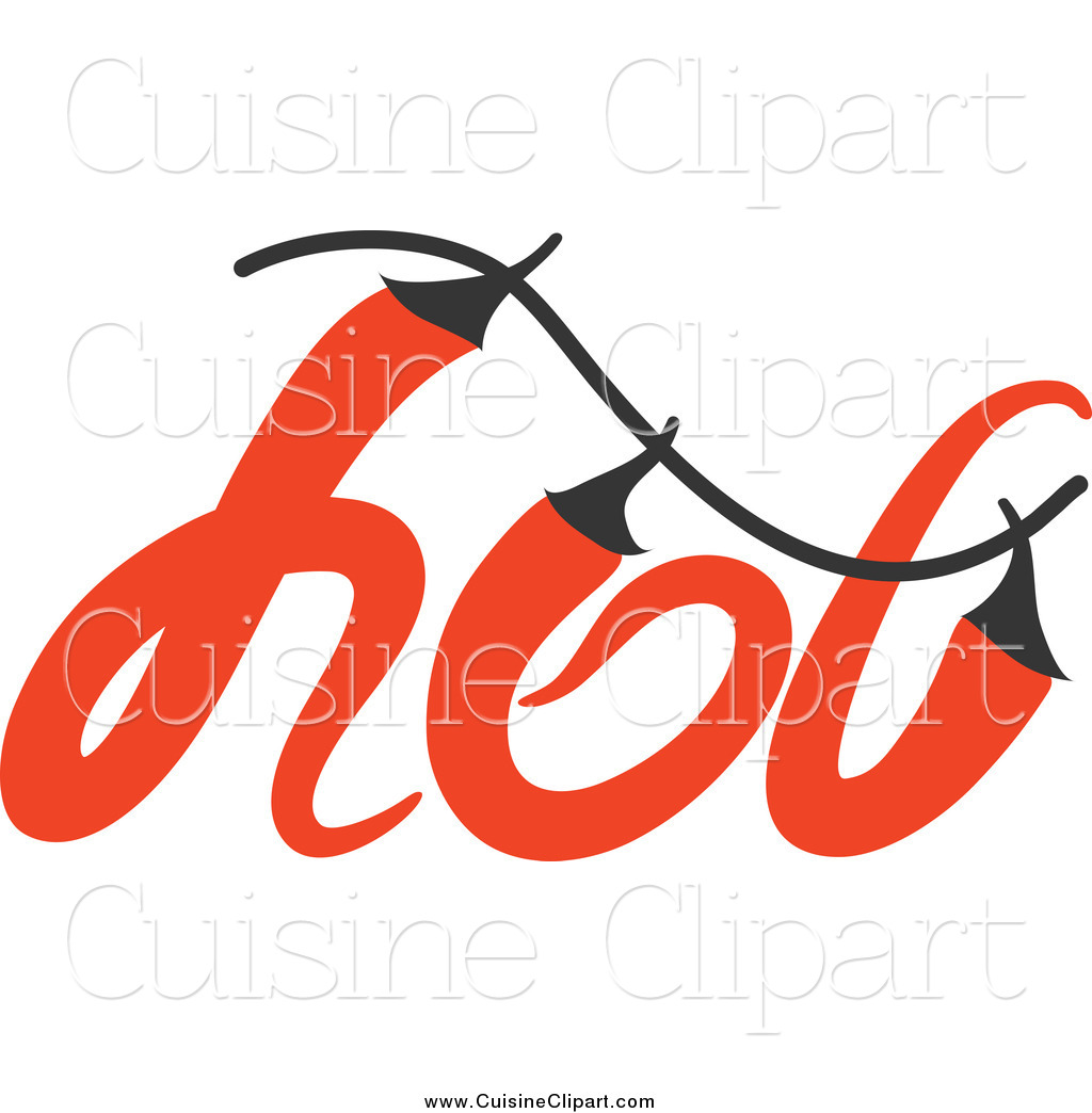 Royalty free mexican stock. Clipart for word hot food
