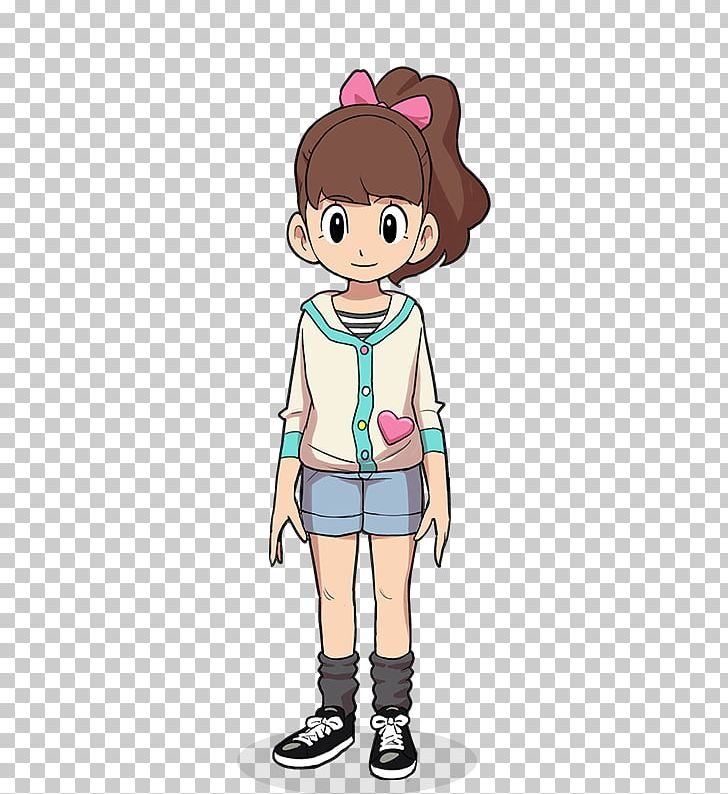 Clipart forester png free download Yo-kai Watch 2 Yōkai Katie Forester Video Game PNG, Clipart, Anime ... png free download