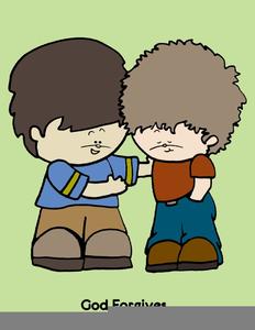 Clipart forgive banner Forgive Clipart   Free Images at Clker.com - vector clip art online ... banner