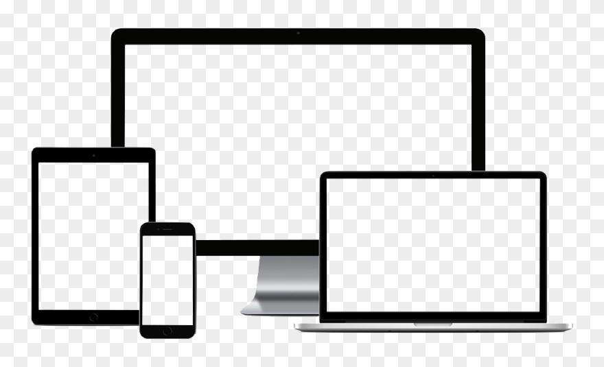 Clipart format png download Responsive Format - Responsive Web Design Clipart (#371564) - PinClipart png download