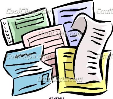 Clipart forms png transparent Clip Art Business Forms | Clipart Panda - Free Clipart Images png transparent