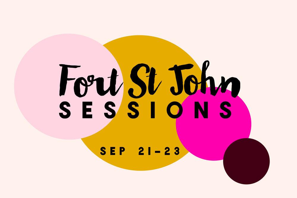 Clipart fort st john banner black and white Fort St John 2018 | September 21, 22, & 23 — Sarah Sovereign Photography banner black and white