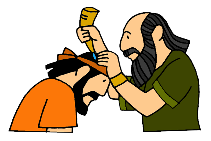 Clipart forthe book of job inthe bible clipart download Saul Becomes Israel's First King – Mission Bible Class clipart download