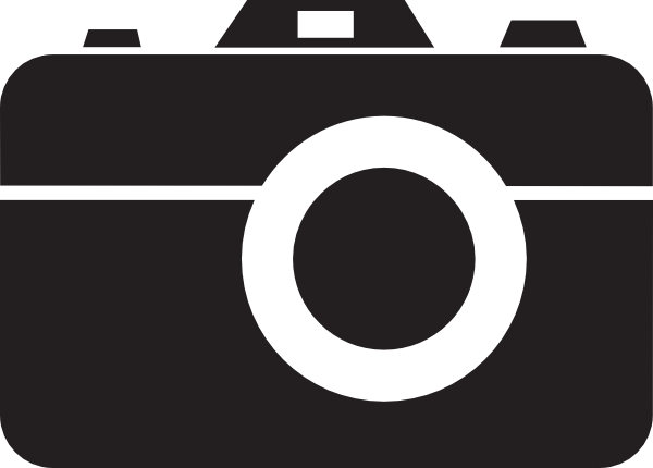 Clipart fotografia transparent Camera clip art at vector clip | Clipart Panda - Free Clipart Images transparent