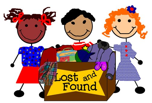 Clipart found png freeuse stock 81+ Lost And Found Clipart | ClipartLook png freeuse stock