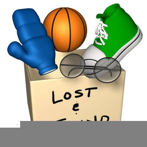 Clipart found vector black and white stock Clipart Lost And Found | Free Images at Clker.com - vector clip art ... vector black and white stock