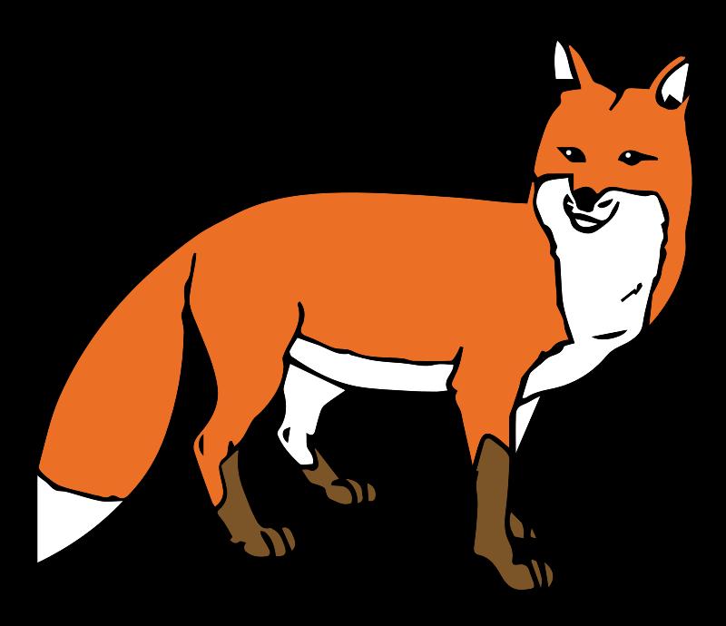 Clipart foz graphic stock Free Fox Cliparts, Download Free Clip Art, Free Clip Art on Clipart ... graphic stock