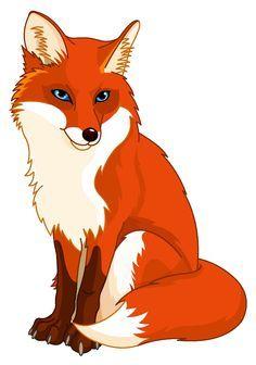 Clipart fox pictures clipart transparent Fox clipart images free 5 » Clipart Portal clipart transparent