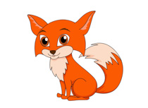 Clipart fox pictures image library Free Fox Cliparts, Download Free Clip Art, Free Clip Art on Clipart ... image library