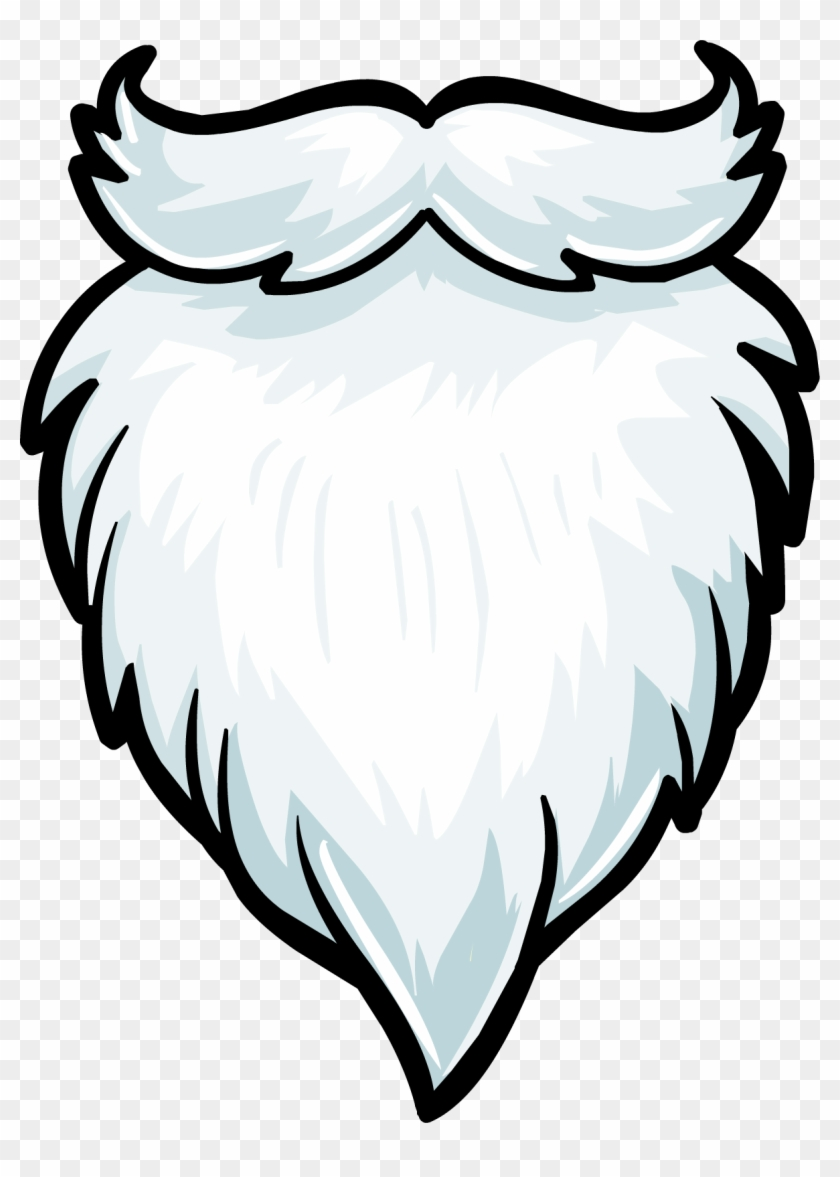 Clipart fr graphic library download Santa Beard Clipart - Beard Clipart - Fr #142798 - PNG Images - PNGio graphic library download