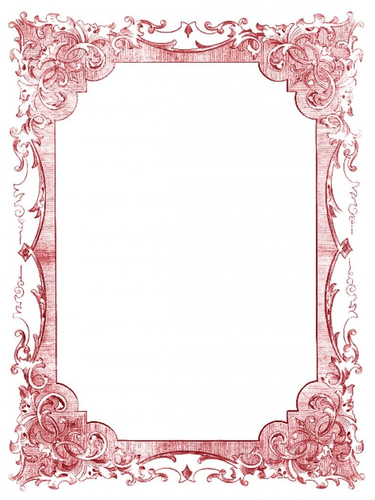 Clipart frame hd vector library library Picture Frames Border Design HD | Frame | Frame, Frame clipart ... vector library library