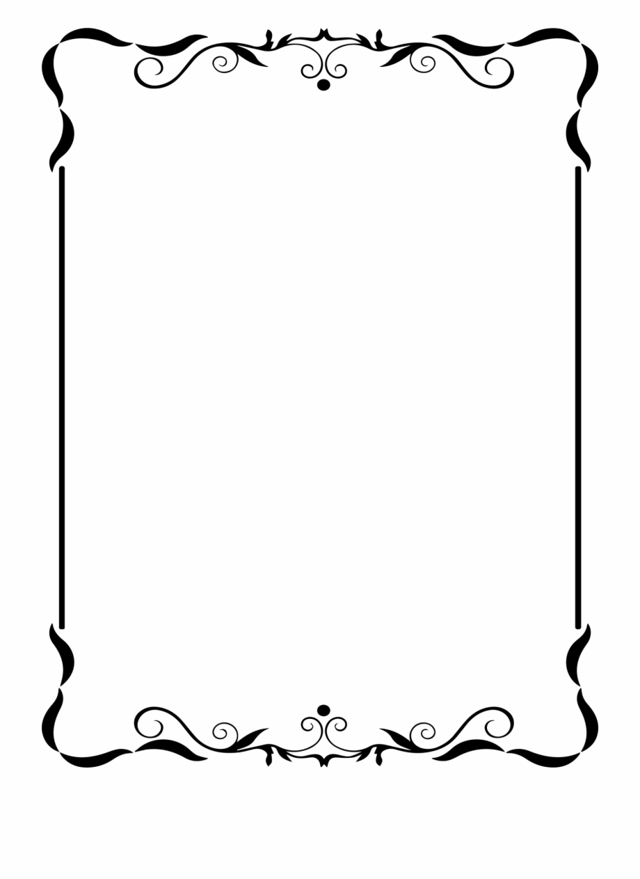 Free borders and frames clipart jpg transparent stock Clipart Free Congratulations Clip Art Frames - Border For Word ... jpg transparent stock